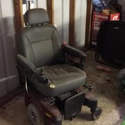 Mobility Chair to give away