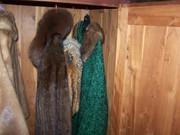 armoire wardrobe cedar